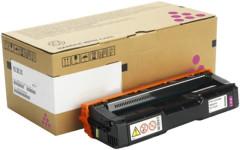 Toner do tiskárny Originální toner Ricoh 407533 (Purpurový)