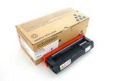 Toner do tiskárny Originální toner Ricoh 406348 (Černý)