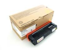 Toner do tiskárny Originální toner Ricoh 406351 (Žlutý)