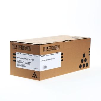Originální toner Ricoh 407899 (Černý)