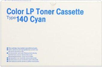 Originální toner Ricoh Typ140 (402098) (Azurový)