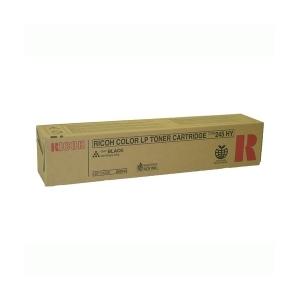 Originální toner Ricoh 888312 (Typ245HC-Bk) (Černý)