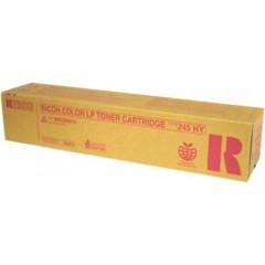 Toner do tiskárny Originální toner Ricoh 888314 (Typ245HC-M) (Purpurový)