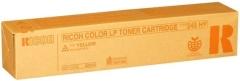 Toner do tiskárny Originální toner Ricoh 888313 (Typ245HC-Y) (Žlutý)