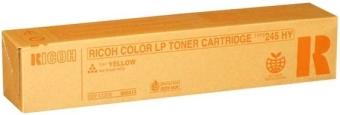 Originální toner Ricoh 888313 (Typ245HC-Y) (Žlutý)