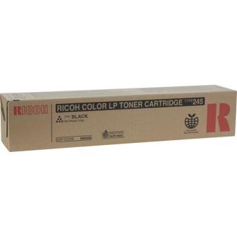 Originální toner Ricoh 888280 (Typ245-Bk) (Černý)