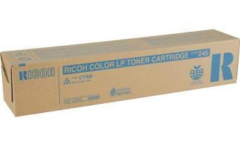 Originální toner Ricoh 888283 (Typ245-C) (Azurový)