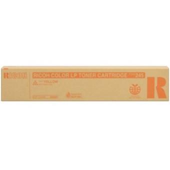 Originální toner Ricoh 888281 (Typ245-Y) (Žlutý)