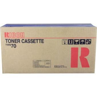 Originální toner Ricoh 339474 (Černý)