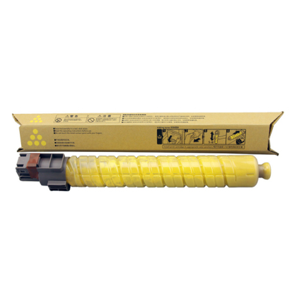 Originální toner Ricoh 884931 (Žlutý)