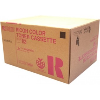 Originální toner Ricoh 888346 (TypR2-M) (Purpurový)