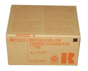 Originální toner Ricoh 888345 (TypR2-Y) (Žlutý)
