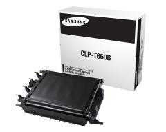 Toner do tiskárny Originální pásová jednotka SAMSUNG CLP-T660B