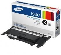 Originální toner Samsung CLT-K4072S (Černý)