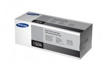 Originální toner Samsung CLT-K504S (Černý)