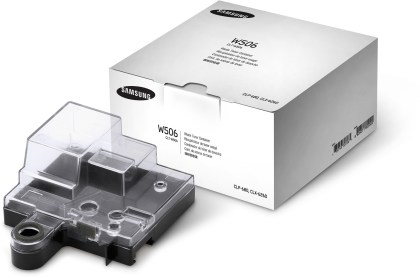 Originální odpadní nádobka Samsung CLT-W506