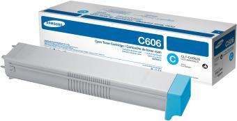 Originální toner Samsung CLT-C6062S (Azurový)