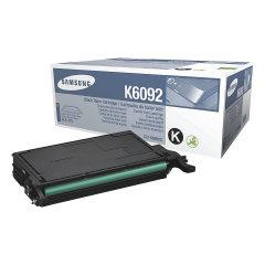 Toner do tiskárny Originální toner Samsung CLT-K6092S (Černý)