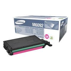 Toner do tiskárny Originální toner Samsung CLT-M6092S (Purpurový)