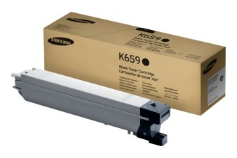 Originální toner SAMSUNG CLT-K659S (Černý)