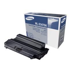 Toner do tiskárny Originální toner Samsung ML-D3470A (Černý)