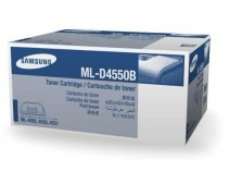 Originální toner SAMSUNG ML-D4550B (Černý)