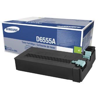 Originální toner SAMSUNG SCX-D6555A (Černý)