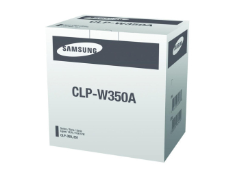 Originální odpadní nádobka Samsung CLP-W350A