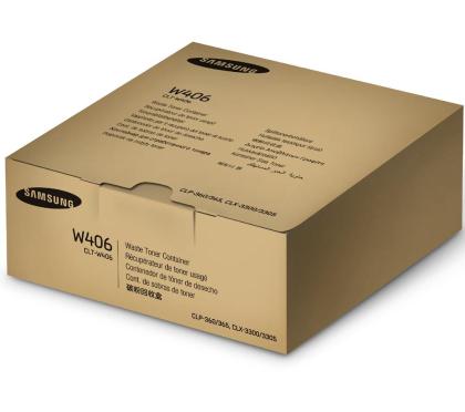 Originální odpadní nádobka Samsung CLT-W406