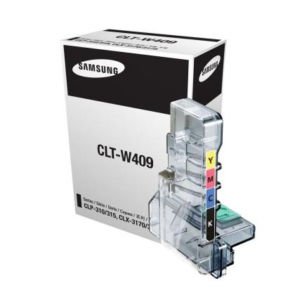 Originální odpadní nádobka Samsung CLT-W409
