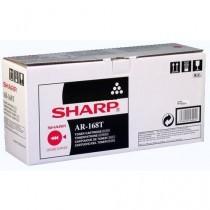 Originální toner Sharp AR-168T (Černý)