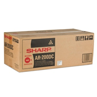Originální toner Sharp AR-200DC (Černý)