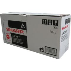 Toner do tiskárny Originální toner Sharp AR-208T (Černý)