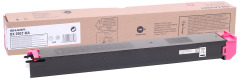 Toner do tiskárny Originální toner Sharp DX-25GTMA (Purpurový)