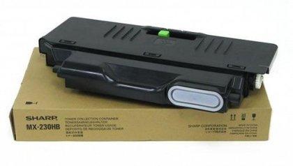 Originální odpadní nádobka Sharp MX-230HB