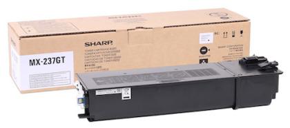 Originální toner Sharp MX-237GT (Černý)