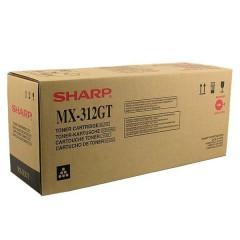 Toner do tiskárny Originální toner Sharp MX312GT (Černý)