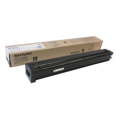 Originální toner Sharp MX-31GTBA (Černý)