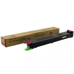Toner do tiskárny Originální toner Sharp MX-31GTMA (Purpurový)