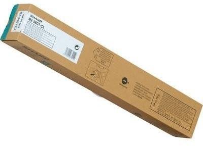 Originální toner Sharp MX-36GTCA (Azurový)