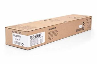 Originální toner Sharp MX-560GT (Černý)