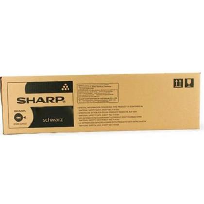 Originální toner Sharp MX-61GTBA (Černý)