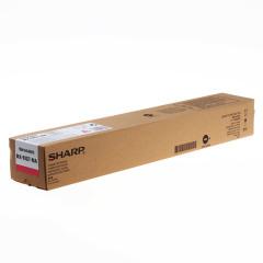 Toner do tiskárny Originální toner Sharp MX-61GTMA (Purpurový)