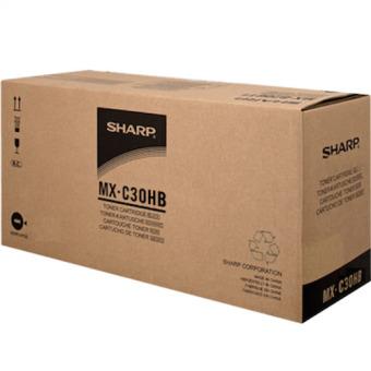 Originální odpadní nádobka Sharp MX-C30HB