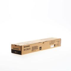 Toner do tiskárny Originální toner Sharp MX-C38GTB (Černý)