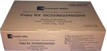 Originální toner TRIUMPH ADLER 613010015 (Černý)