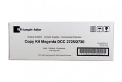 Toner do tiskárny Originální toner TRIUMPH ADLER TK-M2725 (Purpurový)