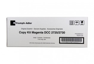 Originální toner TRIUMPH ADLER TK-M2725 (Purpurový)