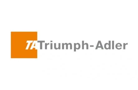 Originální toner TRIUMPH ADLER 4455010115 (Černý)
