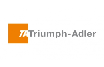 Originální toner TRIUMPH ADLER 4472440010 (4472110115) (Černý)
